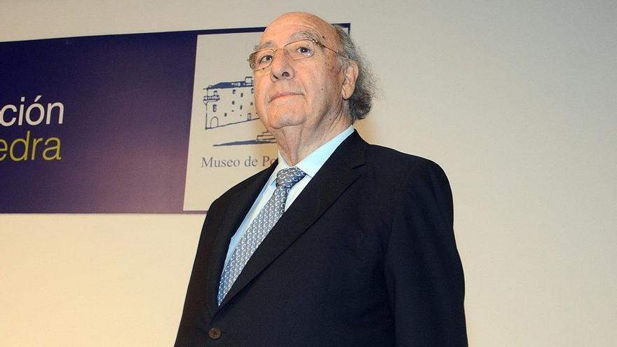 A pegada imborrable de Xosé Ramón Barreiro