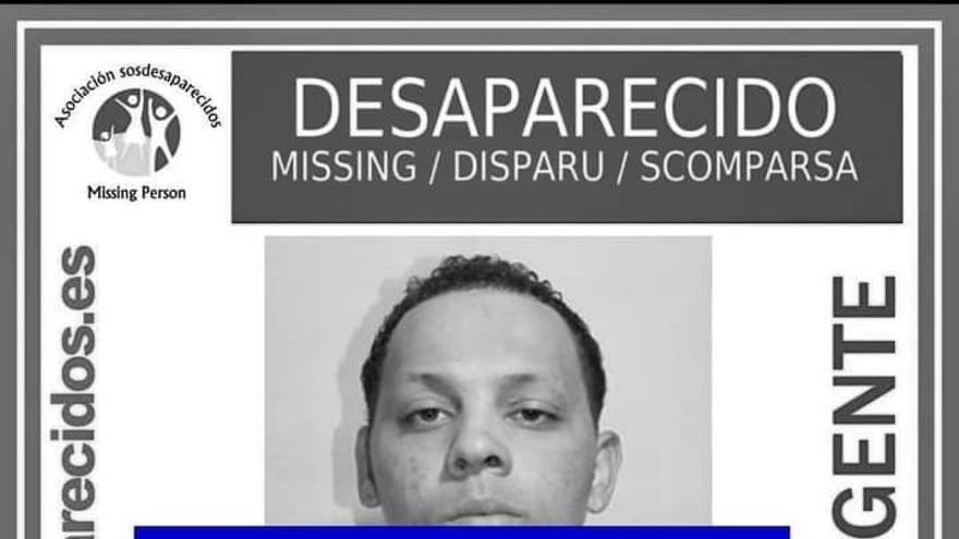 Localizan al joven desaparecido hace más de un mes en Barbadás