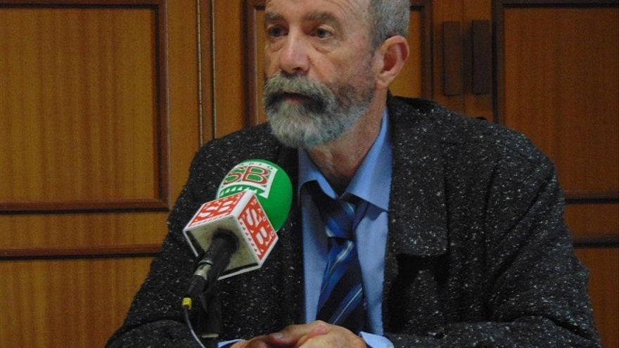 El PSOE canario propone a Santiago Pérez como nuevo senador autonómico