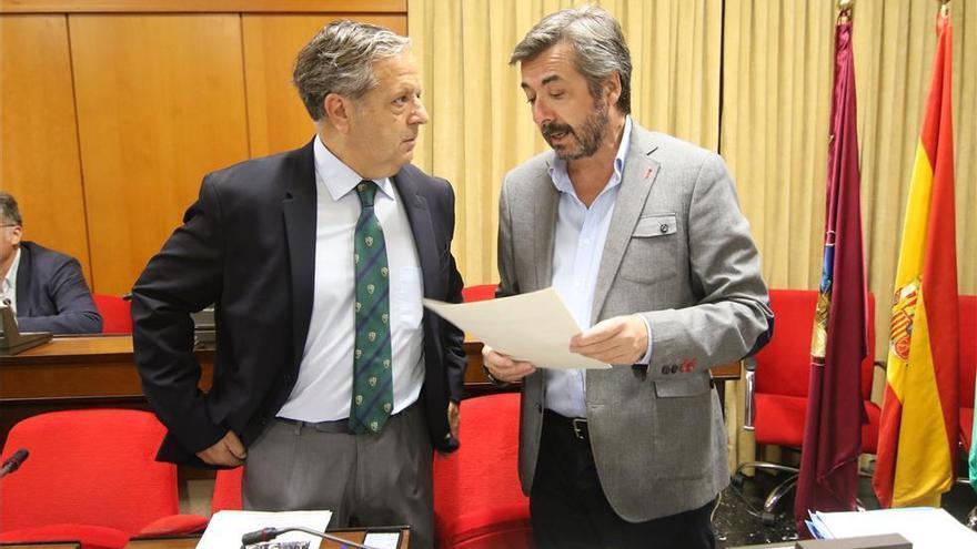 El PP reclama al Gobierno un fondo complementario para que el Ayuntamiento gestione la renta mínima vital