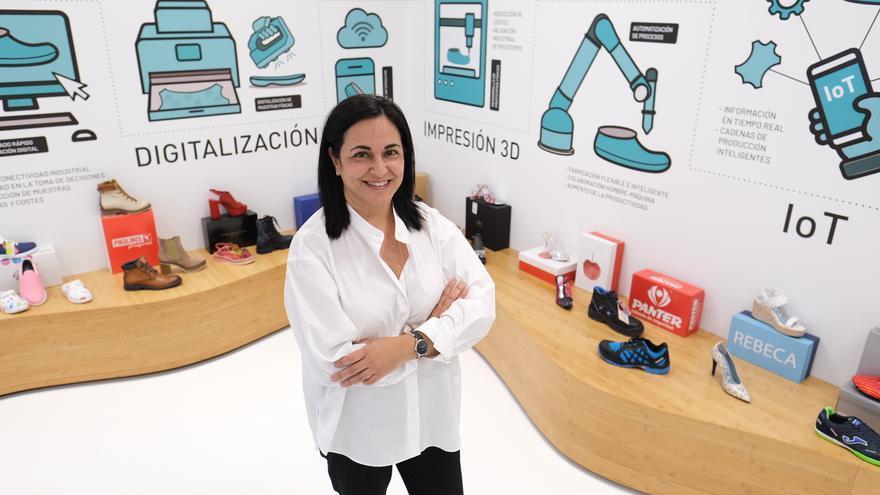 «Ser sostenibles en el sector del calzado ya no es una opción, sino una obligación»