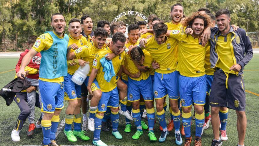 Las Palmas-Sporting, duelo de cuartos en la Copa de Campeones