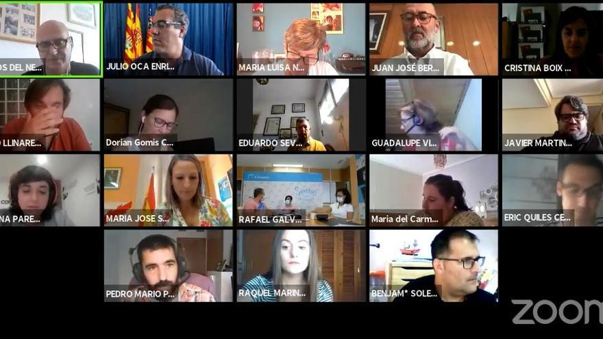 El Campello expresa su apoyo y solidaridad con el pueblo saharaui