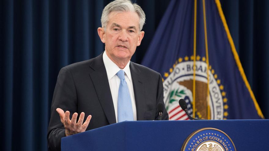La inflación en EEUU registra su mayor aumento desde 2008