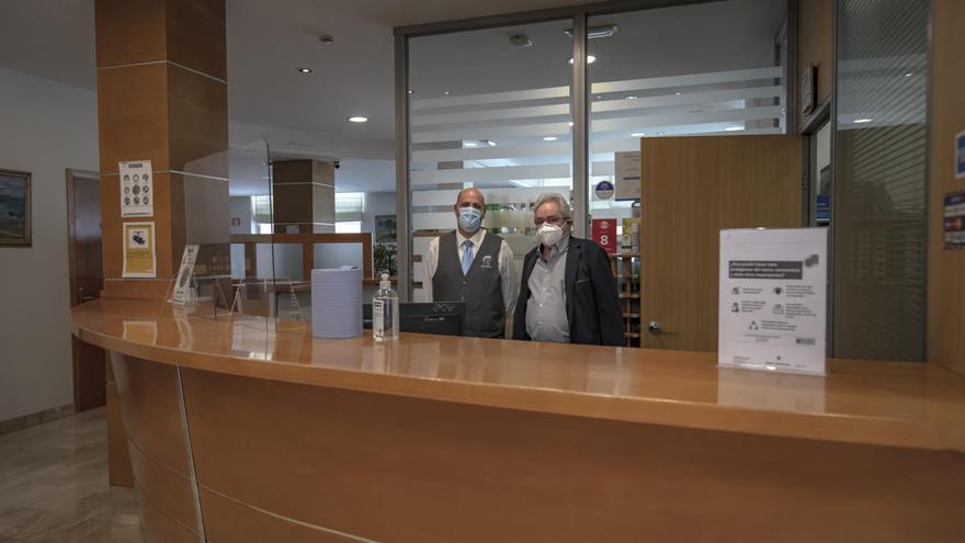 Lockdown-Exit: Erste Hotels öffnen auf Mallorca