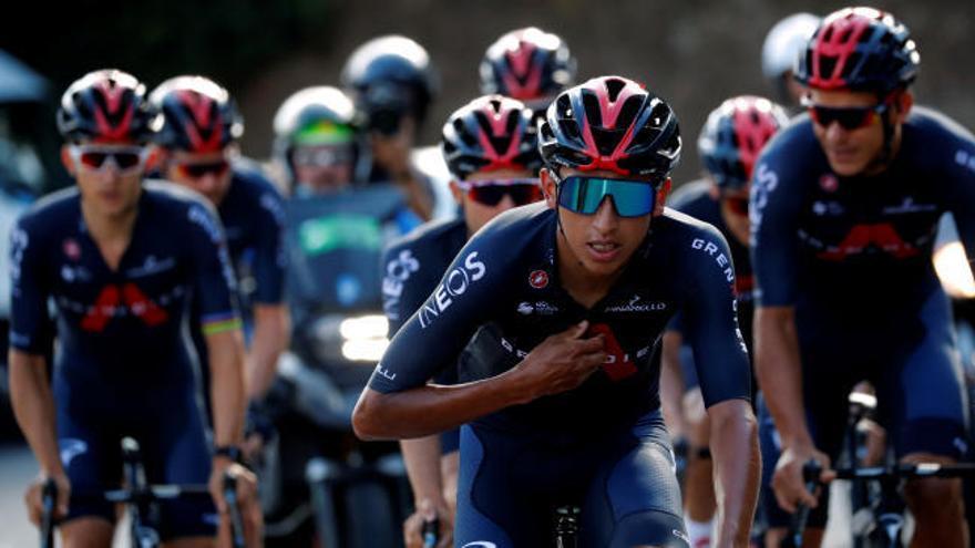Mañana comienza el Tour de Francia 2020
