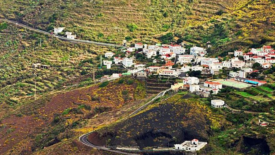 La Frontera mejora la  red de abastecimiento  de agua de Sabinosa