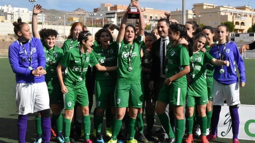 Córdoba da un paso al frente y consigue dos medallas en Almería