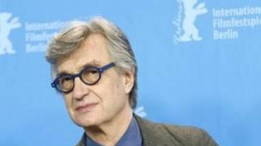 Wim Wenders obrirà el 65è Festival de Sant Sebastià