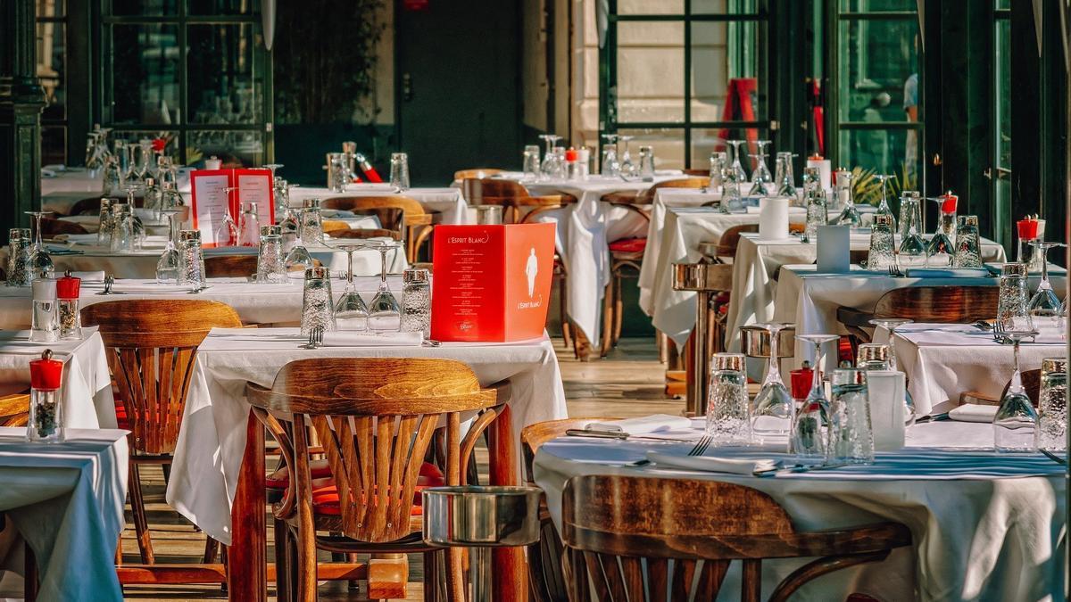 Los restaurantes de Castellón, un seguro para los amantes de la buena cocina.