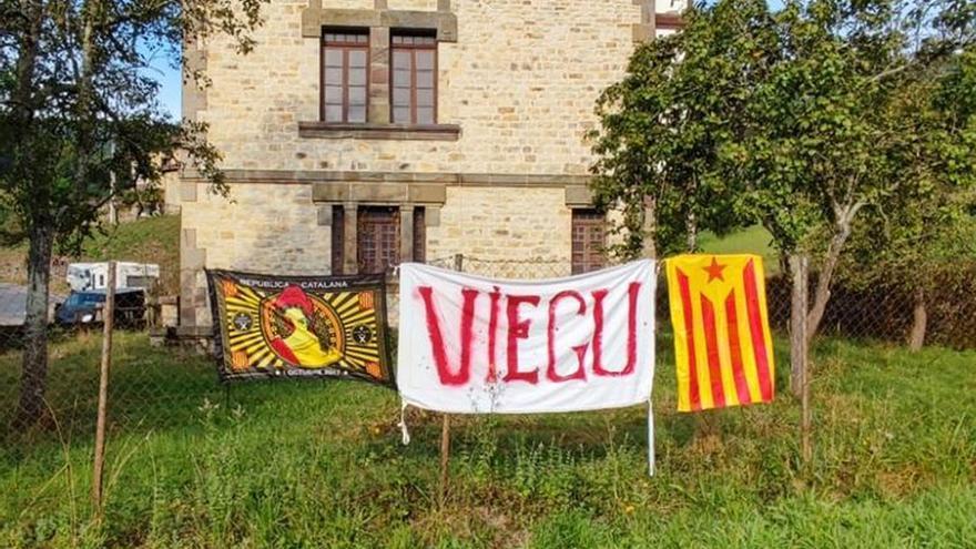 """Rocío Monasterio, tras el ataque a su vivienda en Asturias: """"No conseguirán que demos un paso atrás"""""""