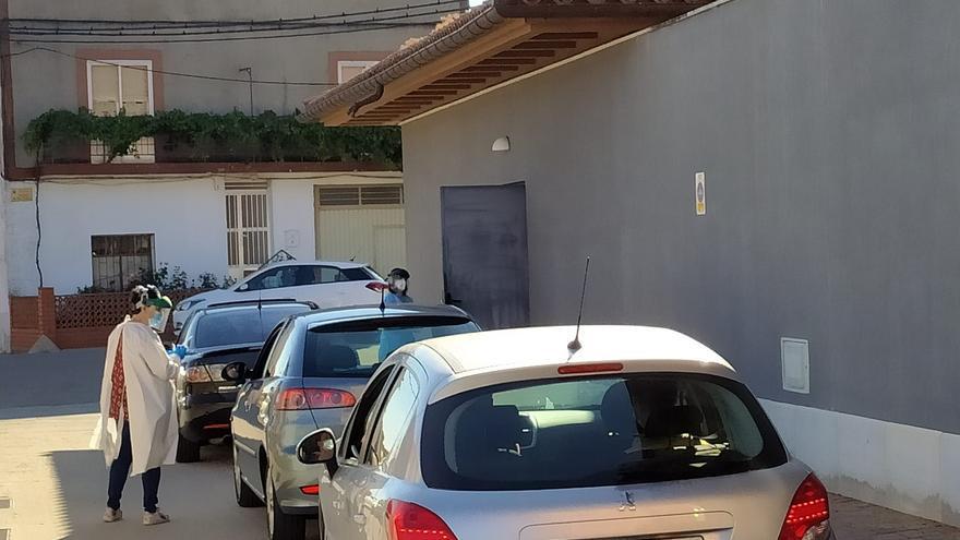 El PP pide que se investiguen las fiestas de Fuentesaúco y la dimisión del alcalde