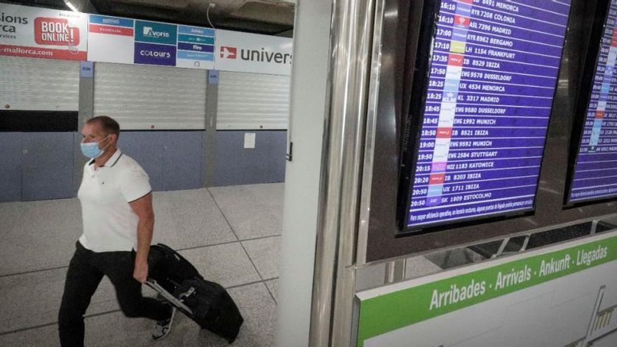 Strengere Einreise-Regeln bei Flügen nach Deutschland in Kraft