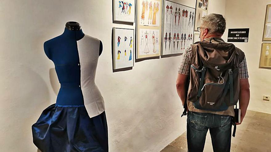 El arte como profesión