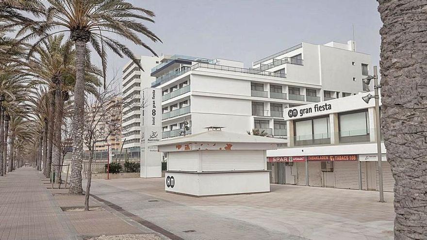 Corona-Krise: Dutzende Hotels stehen auf Mallorca zum Verkauf