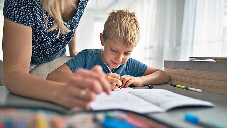 Signos para detectar la dislexia en niños