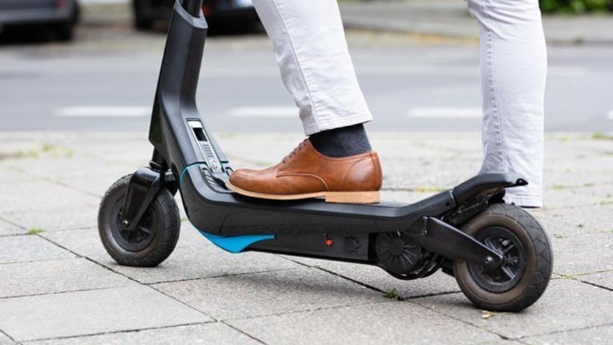 Más multas a los patinetes eléctricos por la nueva normativa de la DGT