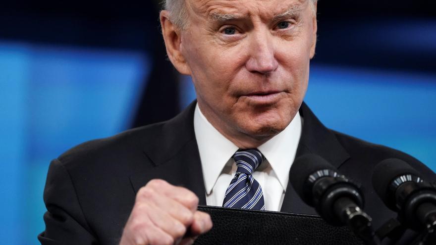Biden habla con Netanyahu y espera que la crisis termine pronto