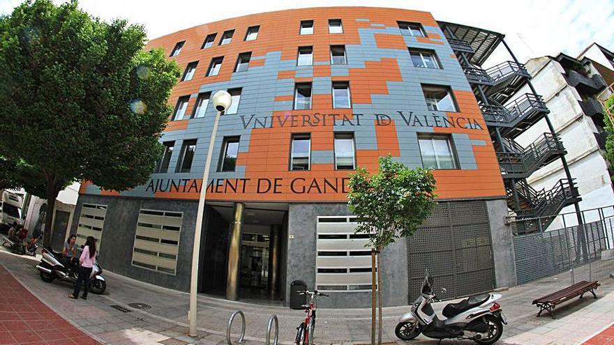 UVGandia acogerá por primera vez en  su historia cursos de inglés y valenciano