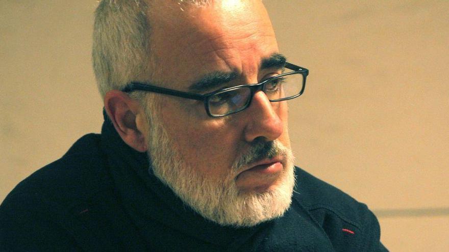 Aplican el protocolo antisuicidios a Alfonso Basterra