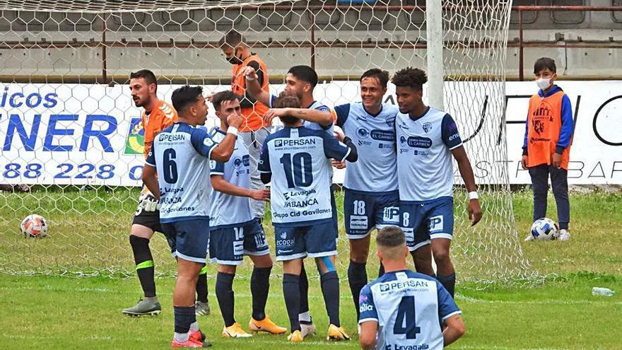 El Ourense CF inicia pretemporada esta semana con un amistoso de corte local