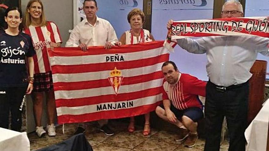 Sporting y Alcorcón recuerdan a Unzué y La Mareona disfruta con el triunfo en los bares