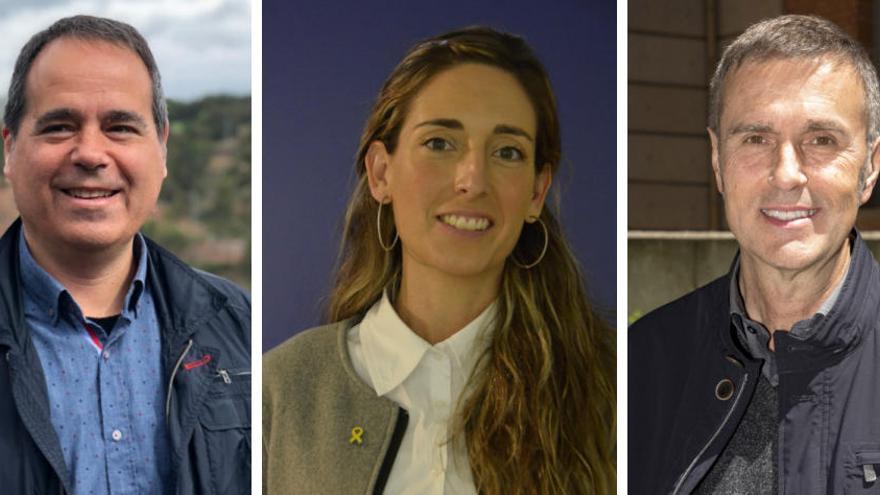 Ivet Castaño serà la candidata més ben situada del Bages a les llistes del Partit Demòcrata