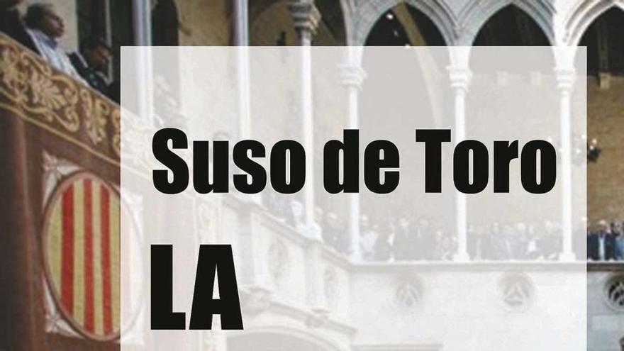 La lliçó catalana de Suso de Toro: per entendre Catalunya