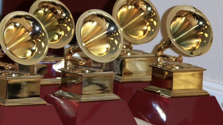Los Grammy se convierten en los primeros premios en crear una cláusula de inclusión