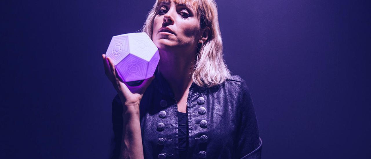 Maggie Civantos asume el reto de prestar su voz a 'Destiny 2'