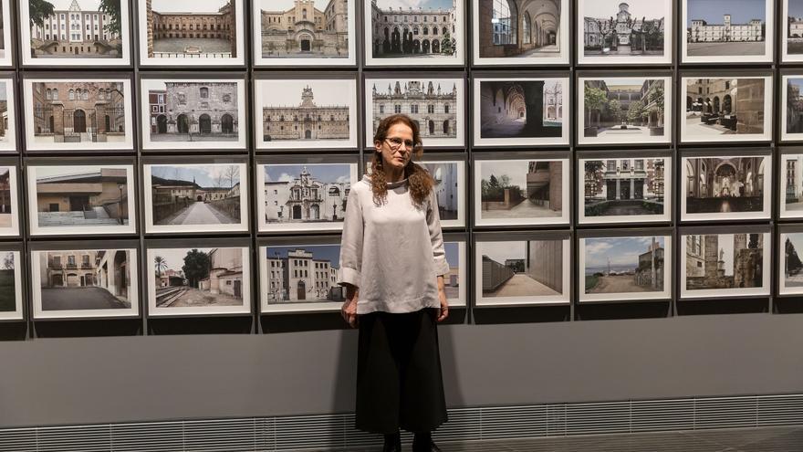 La obra fotográfica de Ana Teresa Ortega llega a Navarra