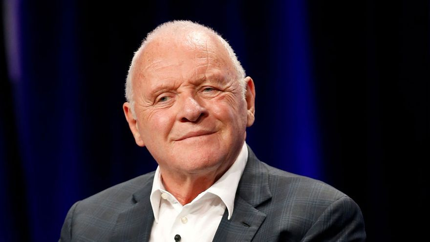 Anthony Hopkins logra su segundo Oscar al mejor actor