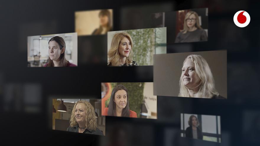 Las mujeres también protagonizan la transformación digital