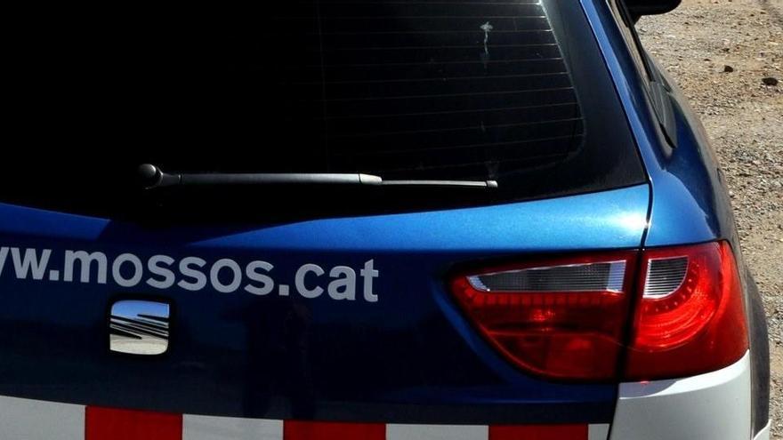 Una dona mor atropellada accidentalment pel seu marit a Cabanes
