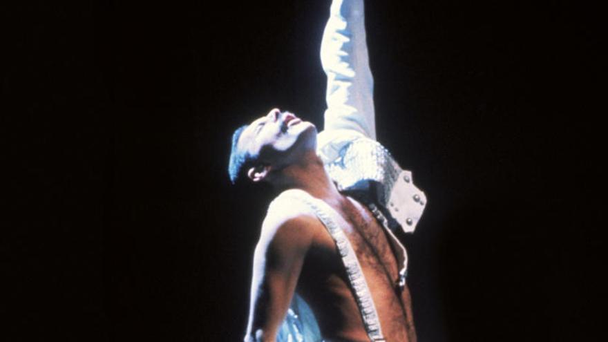 Freddie Mercury: ¿El mejor cantante de rock de la historia?