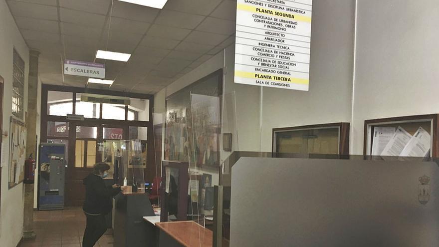 Una ordenanza general tributaria pondrá cerco a la morosidad por primera vez en Benavente