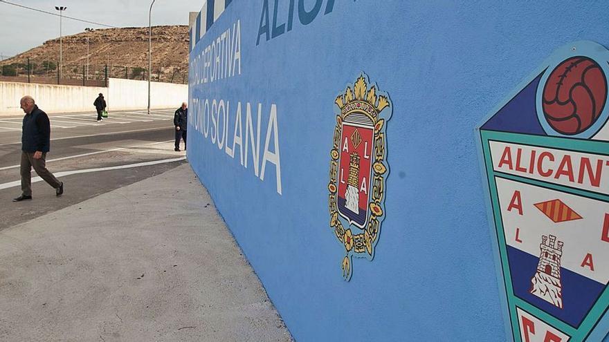 El Intercity salva al Alicante