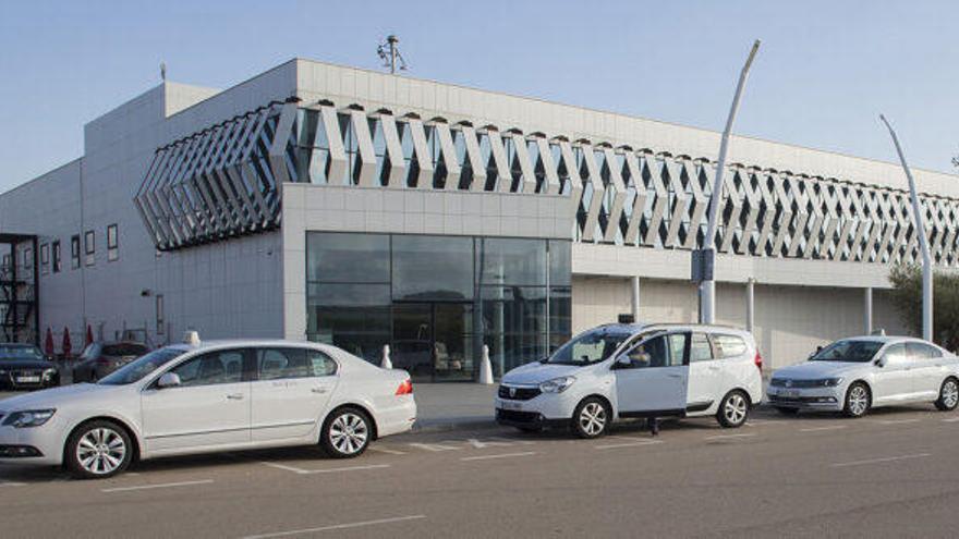 El Castellón viajará a Málaga desde 'su' Aeropuerto