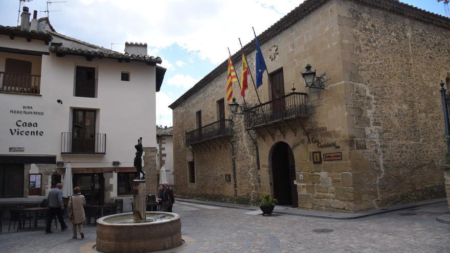 Un vecino de Rubielos de Mora, acertante de primera categoría de la Primitiva y gana 1.3 millones de euros