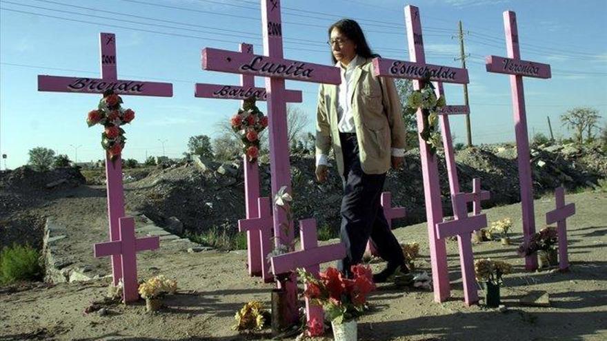 Ser mujer en México, cuestión de supervivencia