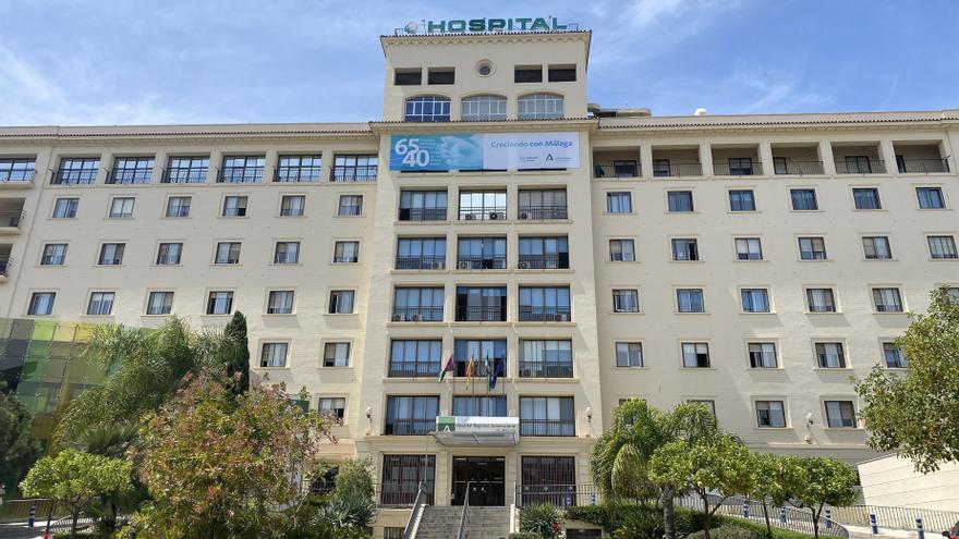 Andalucía baja 32 hospitalizados hasta 614 y los pacientes en uci suben uno hasta 142