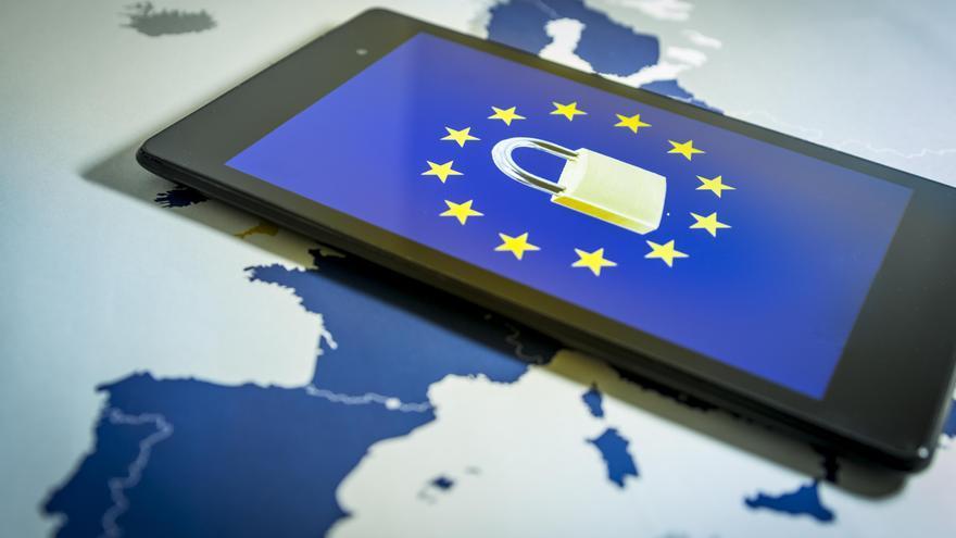 La UE multa a España con 15 millones por no incorporar a tiempo la norma de protección de datos