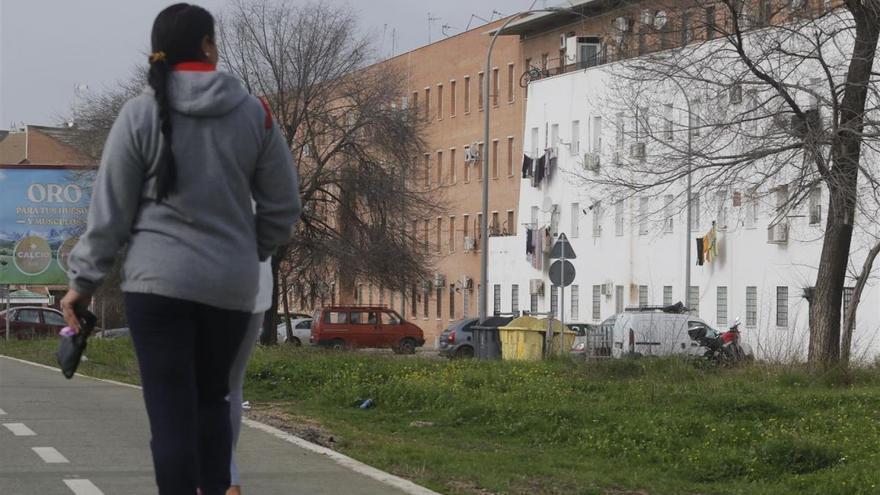 9.000 euros para un proyecto de atención a familias en riesgo de exclusión