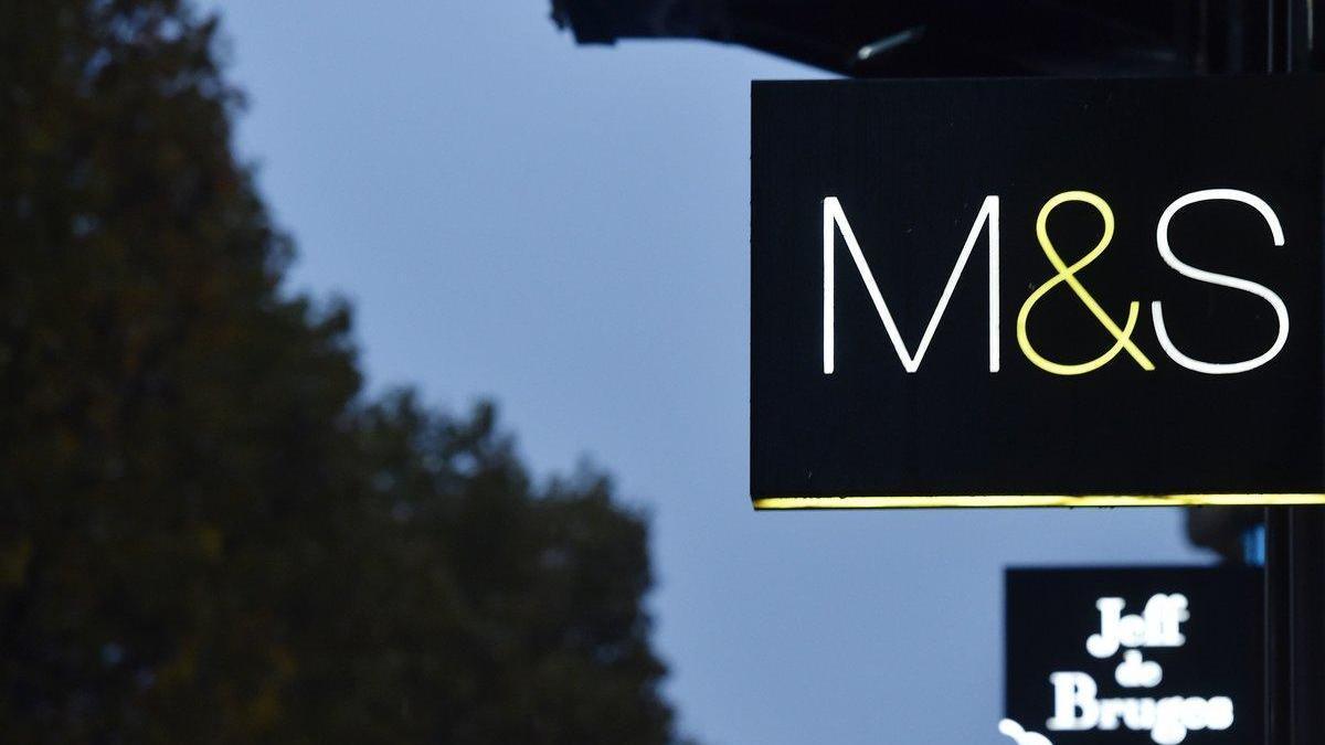 La cadena de tiendas Marks and Spencer anuncia 7.000 recortes de empleo