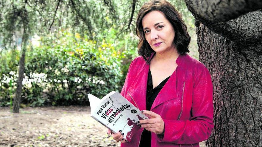 """""""La tragedia íntima de las víctimas de ETA la hemos contado pocas veces"""""""