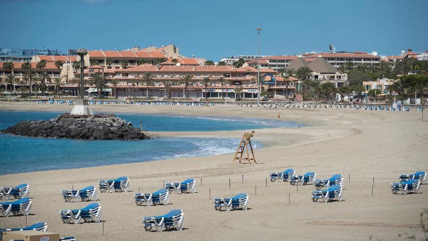 Los 30 kilómetros de la Travesía South West Landmar se disputarán en Tenerife