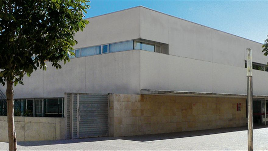 Centre Cívic Pla de Palau
