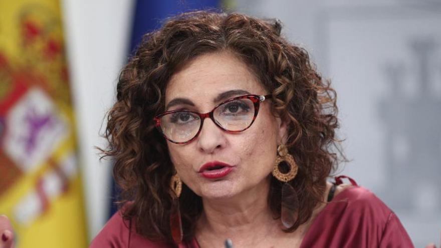 El Gobierno no prevé que el Parlamento designe al presidente de la Agencia Efe
