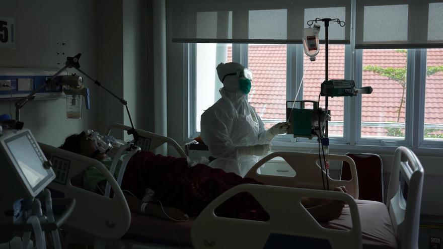 Extremadura notifica 50 contagios en otra jornada más sin muertes por covid