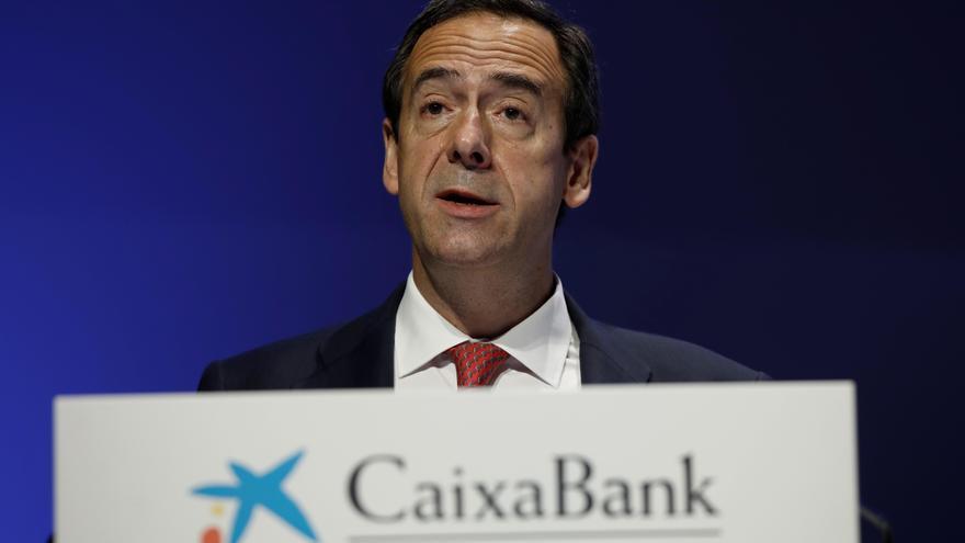 """Gortázar propugna un acuerdo """"razonable"""" en el ERE que """"asegure la competitividad futura de CaixaBank"""""""